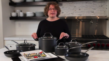 Useful Shopping Tips for Non-Stick Cookware
