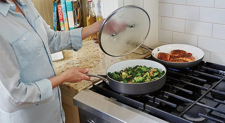 Ceramic Cookware Pros & Cons