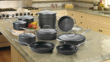 Best Nonstick Cookware