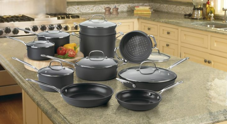 Best Cookware Set 2020.Best Nonstick Cookware Set 2020 Ultimate Solution Guide