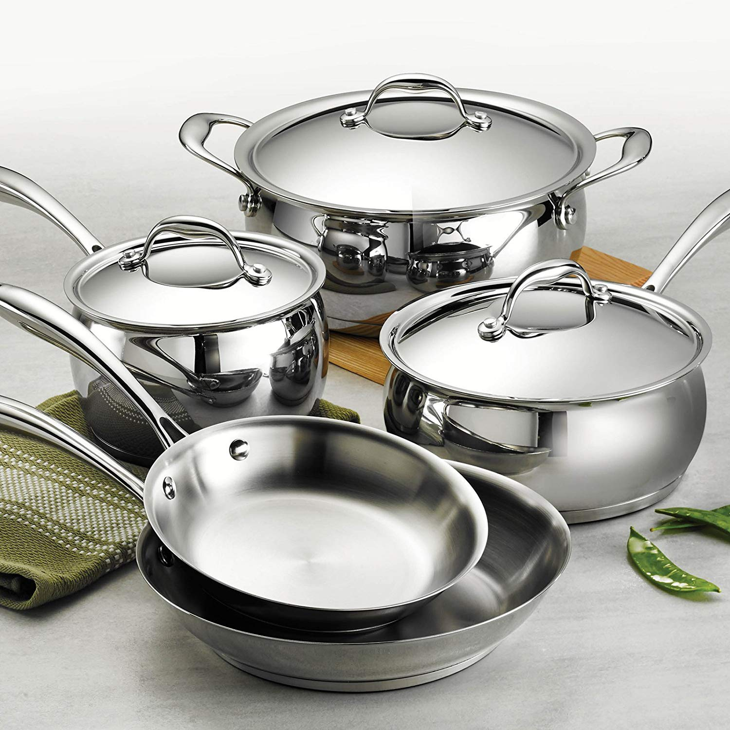Things You Should Know about Stainless Steel Cookware