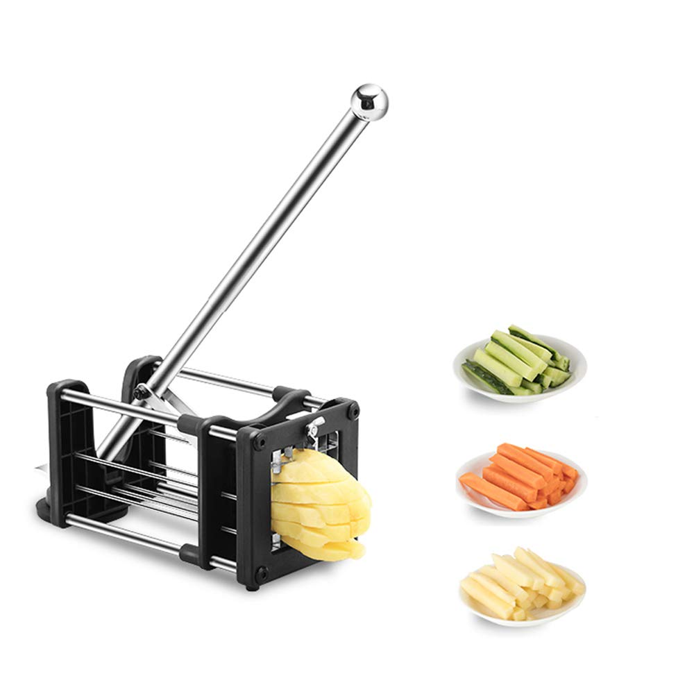 Reliatronic Stainless Steel French Fry Cutter