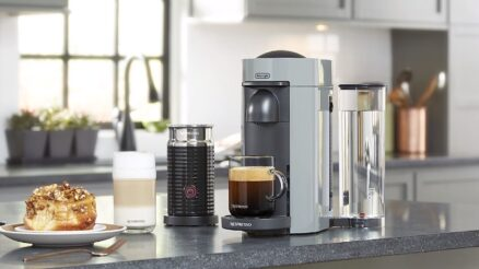 best espresso machine under 1000